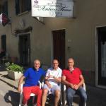 Foto di Antico Forno Le Valli