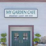 Cozy little Breakfast & Lunch Cafe - Ripon, Ca.