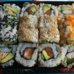Фотография Sushi Box - Restaurant Japonais