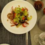 Restaurant Mandala Foto