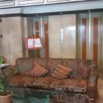 Photo de Manila Manor Hotel