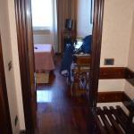 Photo de Hotel Alcomar