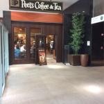 Peet's Coffee & Tea Dallas Sheridan.