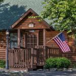 Branson Woods Cabin