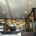 First District Coffee Company