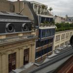 Hotel de Fleurie Foto