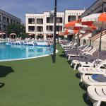 Michelangelo Resort Foto