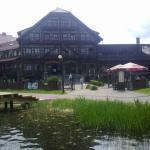 świetna loklizacja - jezioro, molo, promenada i centrum Mrągowa
