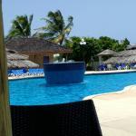 Pool - The Verandah Resort & Spa - All Inclusive Photo