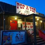 Pop A Top Saloon