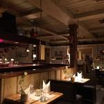 Foto di Restaurant  Die Seekiste