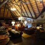 Foto de Jock Safari Lodge
