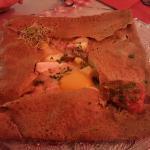Creperie Les Chaumes du Levant
