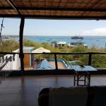 Photo de Galapagos Casa Playa Mann