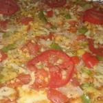 From Pizza,Saucy Flavourful Fish to Hot and Hearty Vegetarian...All Freshly made on Order Only