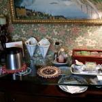 Bronze Antler Bed & Breakfast Foto