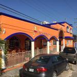 Photo de Hotel Hacienda Bacalar