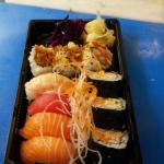 Φωτογραφία: Edo Sushi