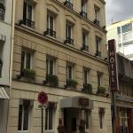 Photo de Hôtel Haussmann Saint Augustin