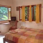 Cabina room