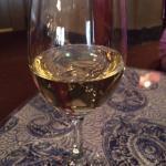 Kendall Jackson Chardonnay -- Ok Pour