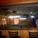Maverick Lounge, next door to Frontier Lodge