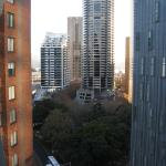 Travelodge Wynyard Sydney Foto