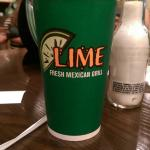 Photo of Lime Fresh Mexican Grill