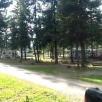Whispering Spruce Campground & RV Park Foto