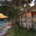 Tiki Bar, Indian River