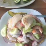 Foto La Olaa Seafood & Beer