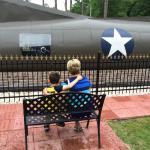 B-17 Memorial Park