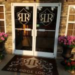 Foto de Reid Ridge Lodge
