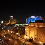 Egyptian Night Hotel Bild