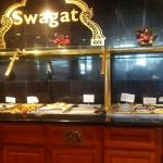 Foto de Swagat Indian Cuisine