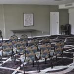 Renovated Meeting Room 1