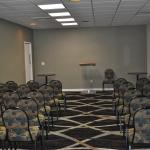 Renovated Meeting Room 2