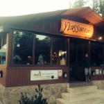 Nassau Bar