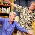 Tahoe Improv Players are always hilarious ... and sometimes a bit off kilter!