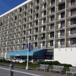 Foto de Barclay Towers Resort Hotel