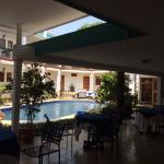 Foto de Hotel Mozonte