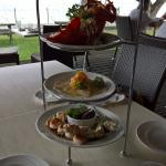 Foto La Tentation Restaurant