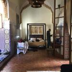 Bahai suite and breakfast