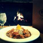 Firewater Bar & Grill