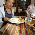 Hosteria Chorlavi Restaurante
