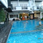 Photo de Patong Paradee Resort