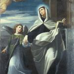Foto di Santa Francesca Romana