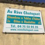 Foto di Au Reve Chatoyant