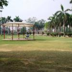 Vidyavasini Park