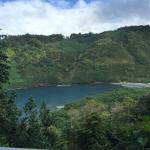 Maui, road to Hanna